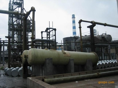 frp Chemical Piping Systems