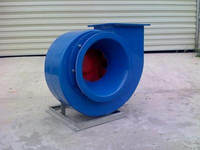fiberglass Fans, Blowers, and Hoods
