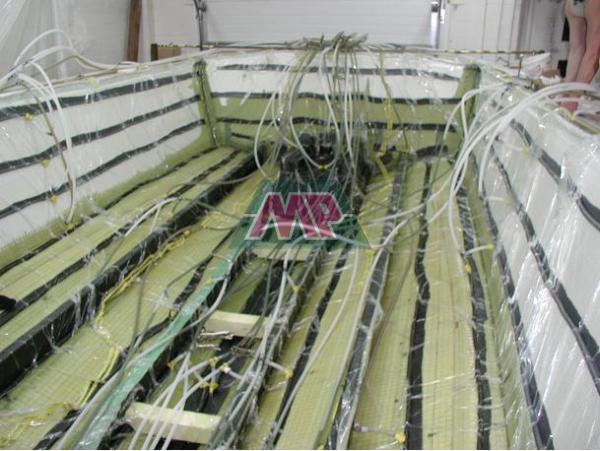 fiberglass boat repair instructions