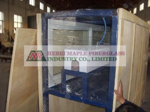 fiberglass machine
